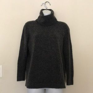 Super Soft Wool Blend Joie Lizzeta Turtleneck